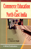 Commerce Education in North East India