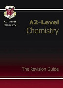A2-Level Chemistry