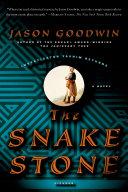 The Snake Stone Pdf/ePub eBook