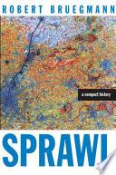 Cover of Sprawl