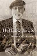 Pdf Hitler, Jesus, and Our Common Humanity
