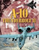 A 10 Thunderbolt II