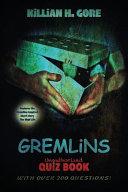 Gremlins Unauthorized Quiz Book