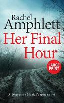 Her Final Hour Book PDF