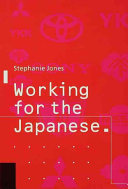 Working for the Japanese  Myths and Realities