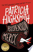 A Suspension of Mercy Book