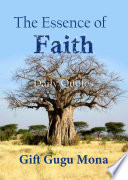 The Essence of Faith  Daily Inspirational Devotions
