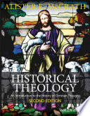 Cover of Historical Theology