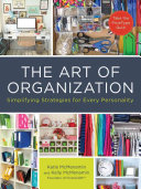 Organize Your Way