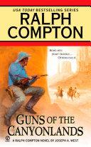 Ralph Compton Guns of the Canyonlands