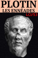 Plotin - Les Ennéades LCI/53 (Annoté)