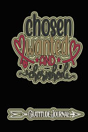 Pdf Chosen Wanted Cherished Gratitude Journal