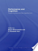 Performance And Cognition