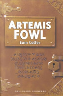 Artemis Fowl ebook