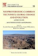 Neoproterozoic-Cambrian Tectonics, Global Change and Evolution [Pdf/ePub] eBook