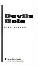 Pdf Devil's Hole