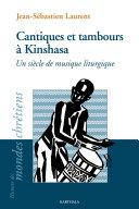 Pdf Cantiques et tambours à Kinshasa Telecharger
