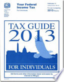Your Federal Income Tax for Individuals   Tax Guide