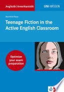 Teenage Fiction in the Active English Classroom