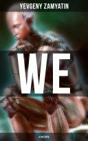 WE (A Dystopia) Pdf/ePub eBook