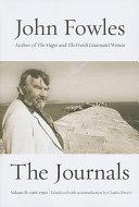 The Journals, 1966-1990