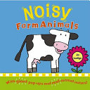 Noisy Farm Animals Book