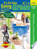 It s So Easy Going Green Book PDF