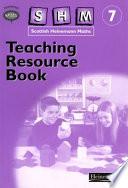 Scottish Heinemann Maths 7: Teachers Resource Book