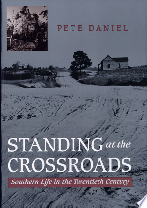 Read Online Standing at the Crossroads Full Book