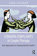 Pdf Common Complaints in Couple Therapy
