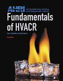 Fundamentals Of Hvacr Book PDF