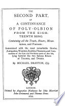 The Complete Works of Michael Drayton