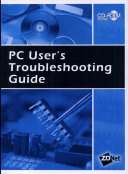 Pdf PC User's Troubleshooting Guide