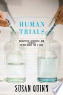 Human Trials Book