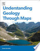 Understanding Geology Through Maps Book
