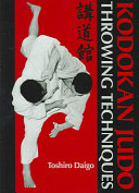 KODOKAN JUDO:THROWING TECHNIQUES