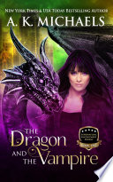 Supernatural Enforcement Bureau  The Dragon and The Vampire