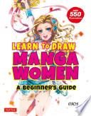 Learn to Draw Manga Women