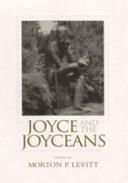 Joyce and the Joyceans