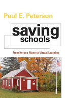 Saving Schools