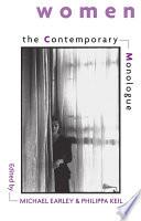 The Contemporary Monologue Women