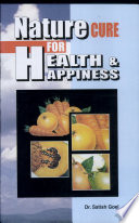 Nature Cure For Health And Happiness Book PDF