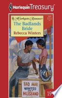 The Badlands Bride