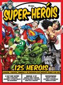 Guia Mundo em Foco - Super-heróis