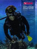 DAN Annual Diving Report 2019 Edition
