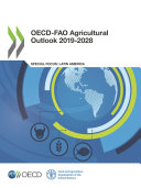 OECD FAO Agricultural Outlook 2019 2028