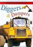 Diggers   Dumpers Book PDF