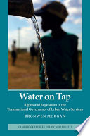 Water on Tap