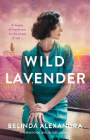 Wild Lavender Book