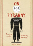 On Tyranny Graphic Edition